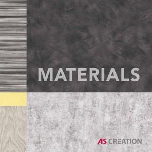 Обои Materials (A.S. Creation)