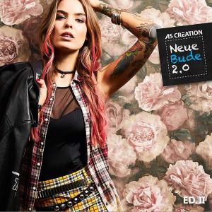 Обои Neue Bude 2.0 Edition 2 (A.S. Creation)