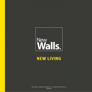 Обои New Walls (A.S. Creation)