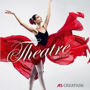 Обои Theatre (A.S. Creation)