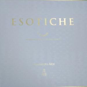 Обои Esotiche (Alessandro Allori)