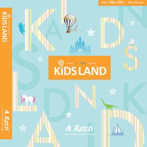 Обои Kids Land (Andrea Rossi)