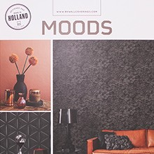 Обои Moods (BN International)