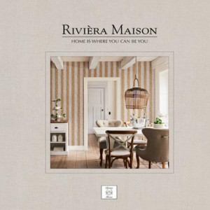 Обои Riviera Maison (BN International)