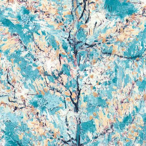 Обои арт. 17160 коллекции Van Gogh