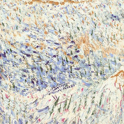 Обои арт. 17181 коллекции Van Gogh