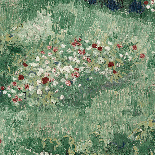 Обои арт. 17210 коллекции Van Gogh