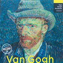 Обои Van Gogh (BN International)