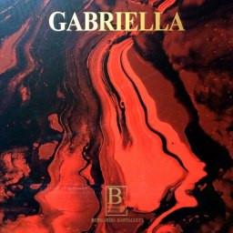 Обои Gabriella (Bernardo Bartalucci)