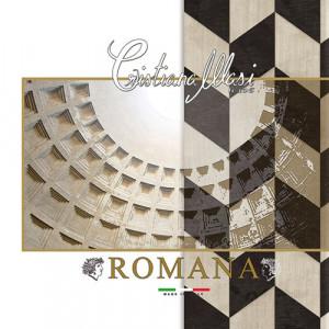 Обои Romana (Parato)