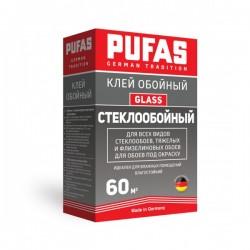 4092/500 Pufas Клей стеклообойный 60 м2 500 гр.