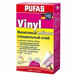 24120/300 Pufas Euro 3000 Виниловый специальный клей 300 гр. (индикатор)