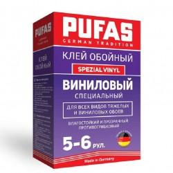 1092/150 Pufas Клей виниловый специальный 150 гр.