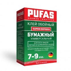 8092/180 Pufas Клей бумажный универсальный 180 гр.