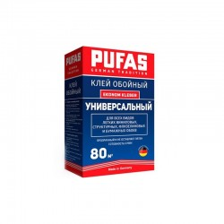 3092/525 Pufas Клей универсальный 80 м2 525