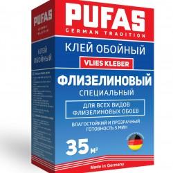 8092/225 Pufas Клей флизелиновый специальный 35 м2 225 гр.