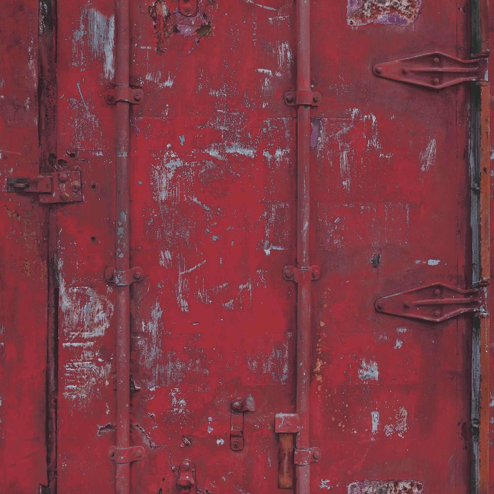 Обои арт. EW 3203 коллекции Exposed Warehouse