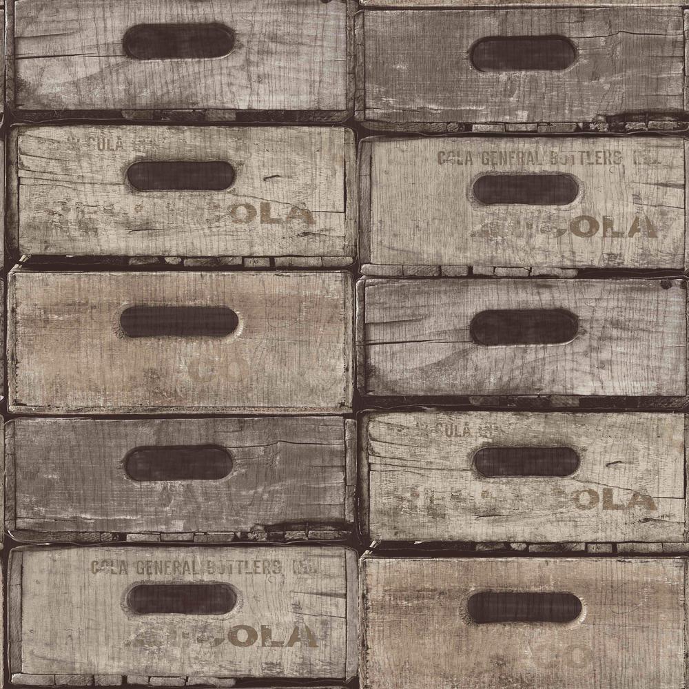 Обои арт. EW 3302 коллекции Exposed Warehouse