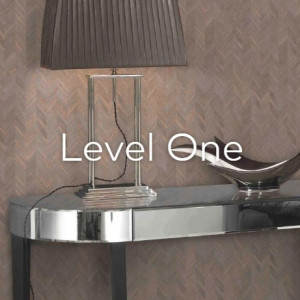 Обои Level One (Grandeco)