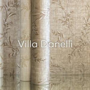 Обои Villa Danelli (Grandeco)