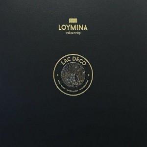 Обои Lac Deco (Loymina)