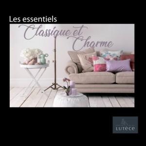 Обои Classique and Charme (Lutece)