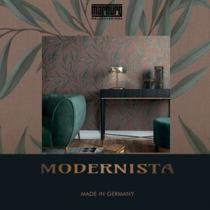 Обои Modernista (Marburg)