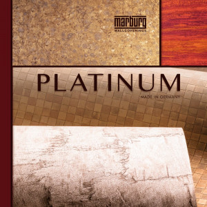 Обои Platinum (Marburg)