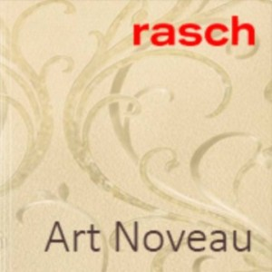 Обои Art Nouveau (Rasch)
