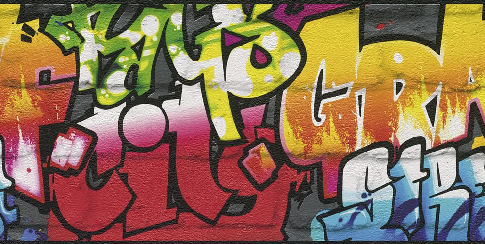 Обои арт. 237900 Бордюр коллекции Kids and Teens 3