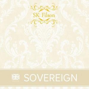 Обои Sovereign (SK Filson)
